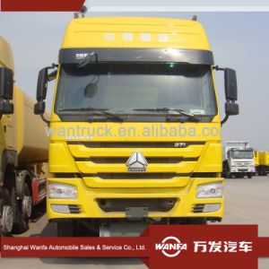 HOWO Series 28cbm Zz1317n4667W Feul Tank Truck pictures & photos