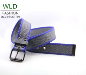 Classic Style Hot Sale Canvas Belt (CKY0046) pictures & photos