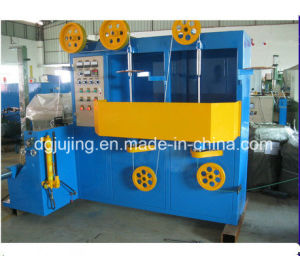 Single/Double Cable Layers Taping Machine pictures & photos