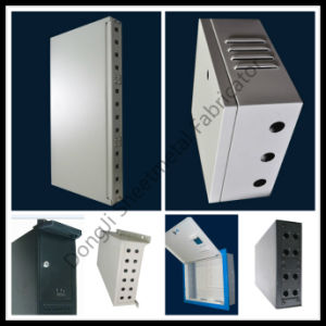 Sheet Metal Cabinet China Manufacturer pictures & photos