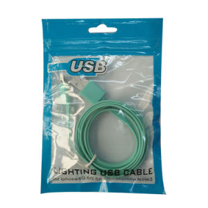 for iPhone Data Cable/Charging Cable/USB Cable/Micro USB Cable pictures & photos