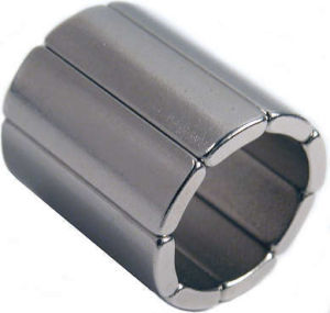 High Quality Motor Permanent Magnet pictures & photos
