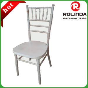 Wooden Chiavari Chair Wholesale Chiavari Chair for Wedding Reception pictures & photos