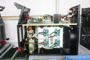 MIG/MMA Welding Machine/Welder/Welding Equipment MIG630I pictures & photos