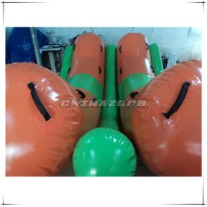 New Designed Inflatable Water Seesaw From Original Factory pictures & photos