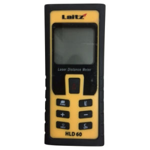 Digital Handheld Laser Distance Meter