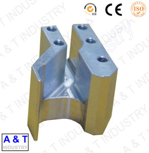 CNC Customized Aluminum/Brass/Stainless Steel/Auto/ Milling Parts pictures & photos