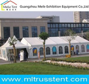 10X15m High-Class Aluminum Tent Used as Reception Hall (ML087) pictures & photos