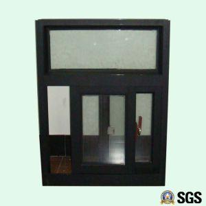 Powder Coated Aluminum Alloy Aluminum Sliding Window/Aluminium Window K01021 pictures & photos