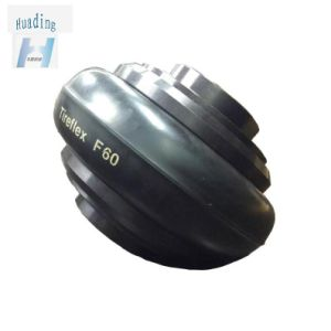 Best Sale Low-End UL Tyre Rubber Shaft Coupling pictures & photos