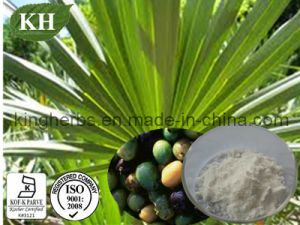 Saw Palmetto Extract Fatty Acids 45% pictures & photos