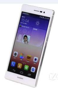 Wholesale Huawei Ascend P7 Smart Mobile Phone pictures & photos