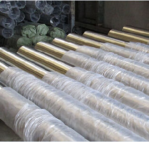 Stainless Steel Sanitary Welded Pipes pictures & photos