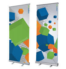 Alumium Roll up Banner Stand up Display (URB-10) pictures & photos