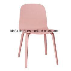 Modern Visu Wood Cafe Chair pictures & photos