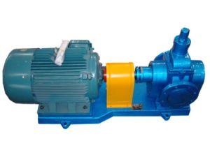Ycb Marine Circular Lube Oil Gear Pump pictures & photos