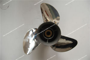 Outboard Motor Propeller of Propeller Marine Propeller pictures & photos