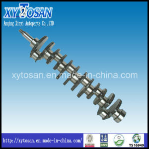 High Quality Crankshaft for Hino ED100 pictures & photos