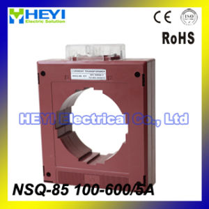 2 Years Warranty Plastic Case Current Transformer for Ammeter pictures & photos