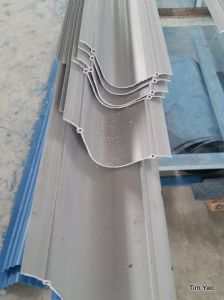 High Quality Cooling Tower PVC Drift Eliminators pictures & photos