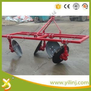 Farm Tractor 3 Point Linkage Soil Ridger Machines pictures & photos