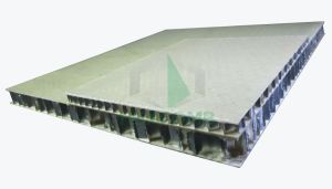 Epoxy FRP Honeycomb Panel
