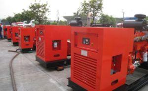 Gas Generator Set (YLG-C1375N)