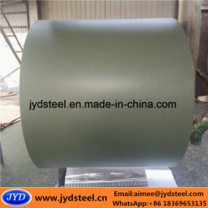 PPGI/PPGL Steel Coil with Matte Surface pictures & photos