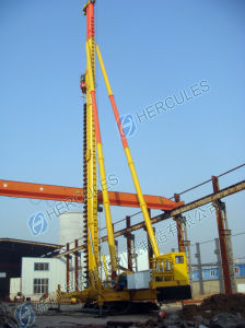 Multifunction Pile Driver Drill / Pile/ Sand/ Stone pictures & photos