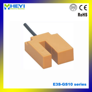 Groove Type (E3S-GS10 series) Photoelectric Switch pictures & photos