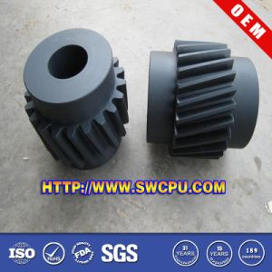 Derlin Plastic Pinion Gear for Electric Motor pictures & photos