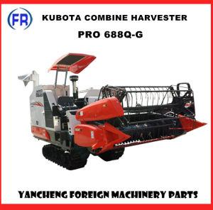 Kubota 688q -Gcombine Harvester pictures & photos