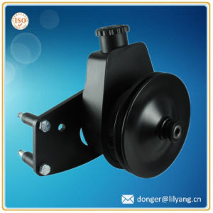 Sand Casting Iron Power Steering Pump for Toyota, GM pictures & photos