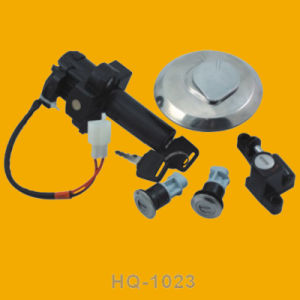 High Quality Ignition Switch, Motorcycle Ignition Switch for Hq23, pictures & photos