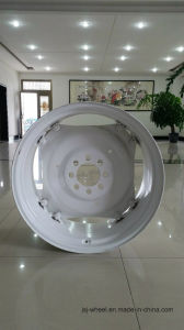 Wheel Rims for Tractor/Harvest/Machineshop Truck/Irrigation System-3 pictures & photos