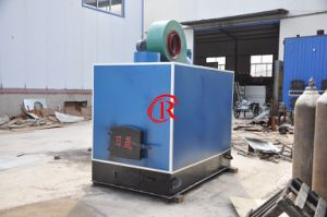 Coal Fired Hot Blast Stove Heating System for Farm