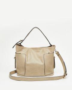 Fashion Lesiure Shoulder Bag Women Shopping Bag pictures & photos