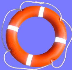 Life Buoy for Life Saving pictures & photos