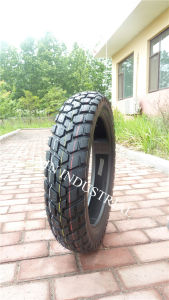 Motorcycle Tire 110/90-16 pictures & photos