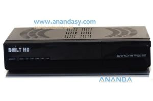 HD Satellite Receiver Bolt HD Openbox S9 (BOLT HD)