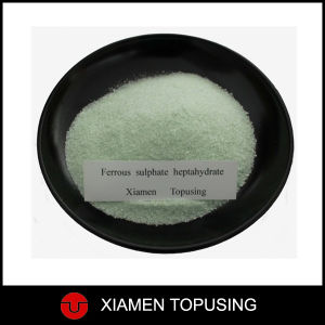 Ferrous Sulphate Heptahydrate pictures & photos