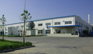 Long Span Prefabricated Heavy Steel Structure Warehouse/Workshop/Shed pictures & photos