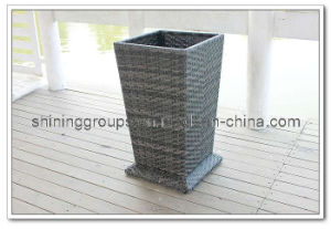 Outdoor Furniture & Planter (SO-004)