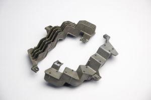 Black Anodize DRL Heatsink Heat Sink for Automotive Lamp pictures & photos