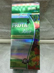 New Arrival! Fruta Bio - Frutabio Weight Loss Capsule pictures & photos