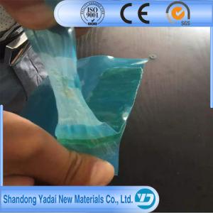Black Plastic Sheeting Fish Farm Pond Liner PVC Geomembrane for Pool pictures & photos