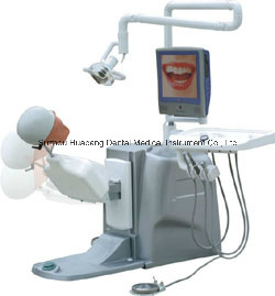 Hot Selling Dental Simulation Training System/ Dental Simulator Hb880