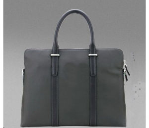 High Quality Leather Briefcase (B745) pictures & photos
