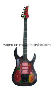 Colourful Pickups Special Design Popular Electric Guitar pictures & photos