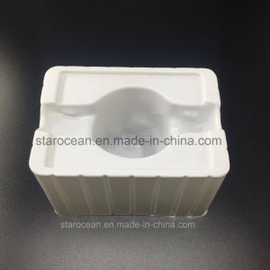 Customized White Pet Blister Packaging for Medical Products pictures & photos